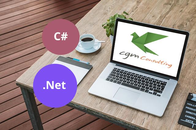 Programmatore C# .Net